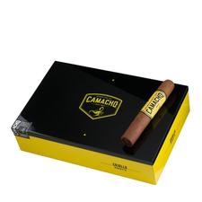 Camacho Criollo Robusto Box 20